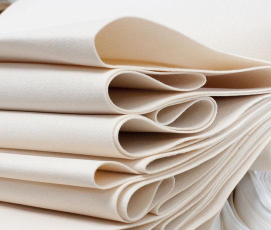 Valtex feutres et tissus poches et manches en feutre polyester antistatique thermosoudure - Enlever feutre sur tissu ...