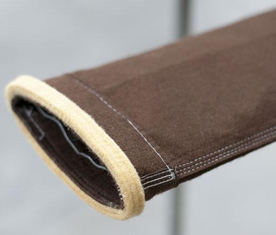 valtex feutres et tissus poches et manches en feutre. Black Bedroom Furniture Sets. Home Design Ideas