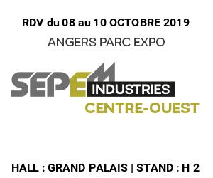 SEPE Industries 2019